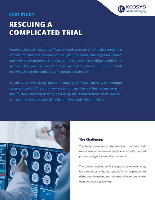 Rescuing a Complicated Trial-1